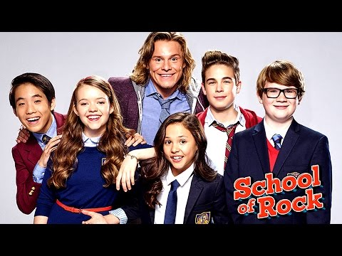 School Of Rock ★ Real Name And Age