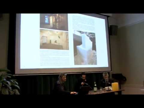 (NOT ONLY) CONTEMPORARY ART IN ITALY. 2000-2014 (London event)