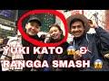 Wow Ngakak Ketemu Yuki Kato Dan Rangga Smash + Gila Gilaan Di Jepang | Vlog Tahun Baru Jepang