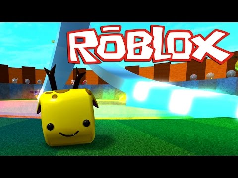 Roblox on Xbox - Super Blocky Ball!