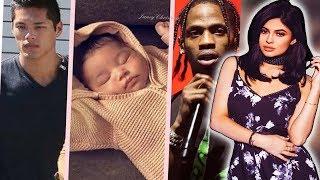 ¿La Bebé de Kylie Jenner Es Del Guardaespaldas!? Zendaya y Tom Holland JUNTOS!