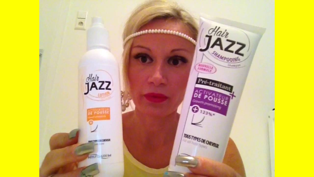 Hair Jazz Test Top Oder Flop Youtube
