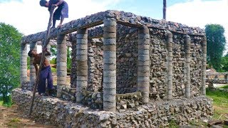 Build Stone Temple (part 3)