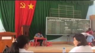 Kich te nan xa hoi: anh huong ve hanh phuc gia dinh