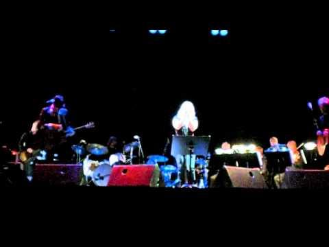 Lene Marlin: Never To Know (Live)