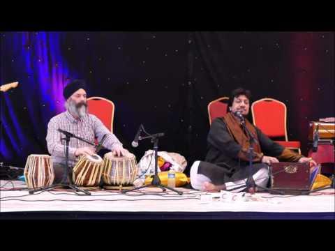 Ghazal Ustaad Hamid Ali Khan Menu tery jaya sohna hur labda na By S M Irfan Tahir NUJ GB