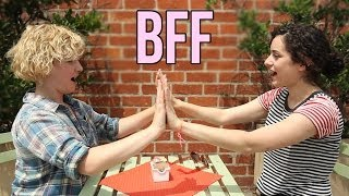 Surefire Signs You've Found Your Best Friend
