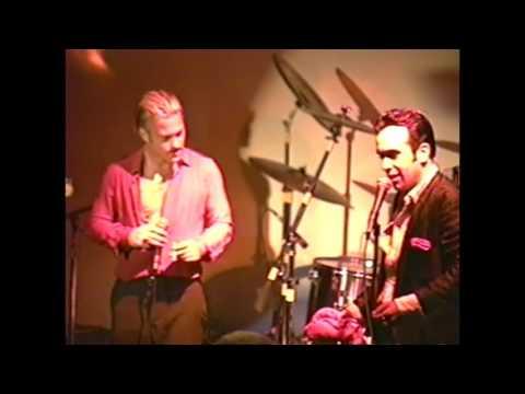 Too Free Stooges - Full Set - 10/7/1991 - Hollywood, CA