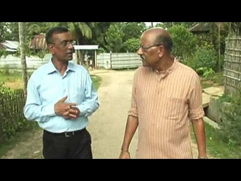 Walk The Talk with Chandra Shekhar Ghosh, founder and CMD, Bandhan Bank