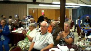 Presley by David E. Prezley 35th Anniversay Barstow Senior Citizens Center part 5