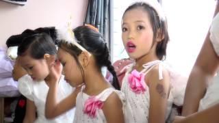 Salai Kyaw Naing & Mai Hnin Hnin Hmawi