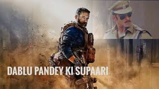Dablu Pandey ki Kahaani Call of Duty®: Modern Warfare