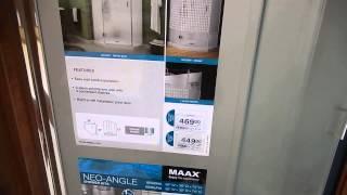 АМЕРИКА #123 Menards душевые кабины и ванные(Не знаете с чего начать ИММИГРАЦИЮ? Смотри видео: https://www.youtube.com/watch?v=YtiScPTJfqA Cкачиваем и ВНИМАТЕЛЬНО ЧИТАЕМ:..., 2013-04-27T02:11:42.000Z)