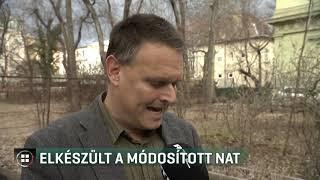 Elkészült a módosított Nemzeti Alaptanterv 20-01-31