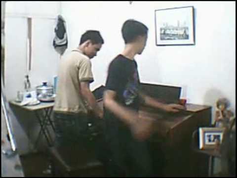 Tim Sung Ku (Christian) (Prototype)