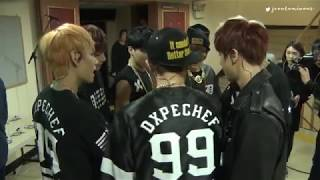 A.R.M.Y. 1st Muster - BTS Memories of 2014 (ENG SUB)