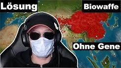 Plague Inc Biowaffe Normal Deutsch Ohne Gene