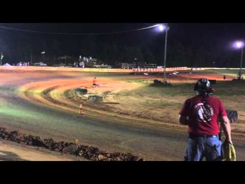 Clone Medium Feature | Hattiesburg Speedway | Deep South Series