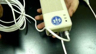 Бытовые сигнализаторы газа КРИСТАЛЛ-1(Видео-обзор бытового сигнализатора газа КРИСТАЛЛ-1 на метан от компании Газ-аналитик. http://gaz-analitik.ru (495) 748-11-31., 2011-10-26T06:52:45.000Z)