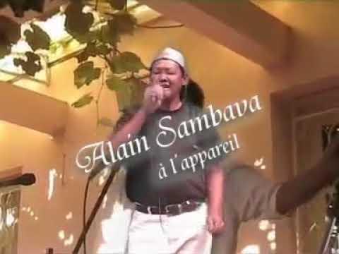 ALAIN SAMBAVA /// MAMA ZORY [ WATCHA ] GASY