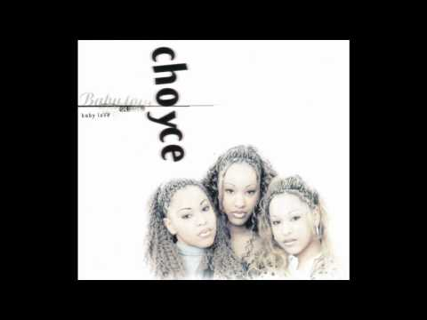 Choyce (now duo Black Buddafly) - Baby Love (See Ya In The House Mix)