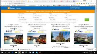 INCRUISES  Как искать партнеров в сети Интернет  Обучение от 22 04 2017