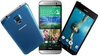 Best Android Smartphone Camera 2014, iPhone vs Android & Android Updates OTA