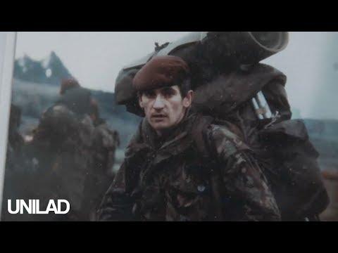 Living with PTSD | UNILAD - Original Documentary