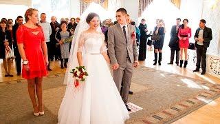Обзорный клип Григорий и Татьяна