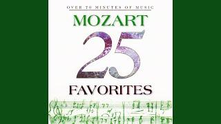 "Symphony No. 38 in D Major, K 504 ""Prague"": III. Finale"