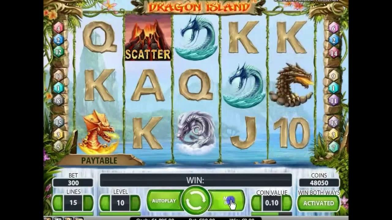 игровые dragon автоматы ways