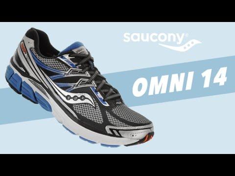 Saucony Omni 14