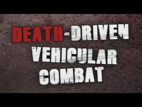 "Blood Drive Trailer ""Hot Ride"""