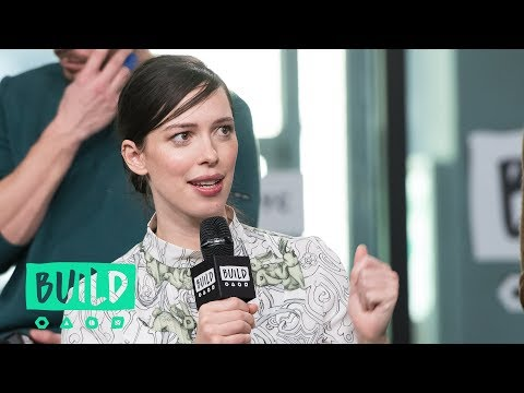 Rebecca Hall On The Pressures Of Women In Society