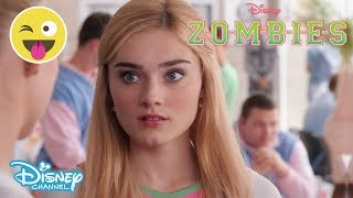 Z-O-M-B-I-E-S | OFFICIAL TRAILER - COMING MARCH 2018  🎬 | Official Disney Channel UK