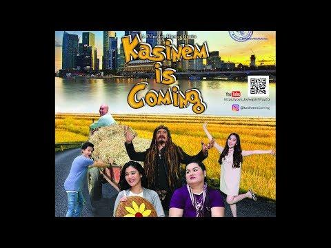Film Terbaru 2018 #Kasinem Is Coming