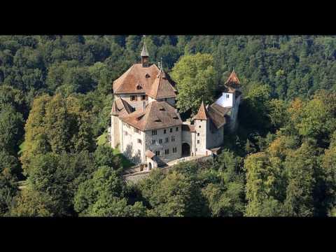 """"""" Châteaux en Suisse """""""