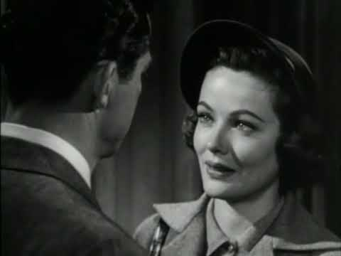 Download Where the Sidewalk Ends (1950) Trailer