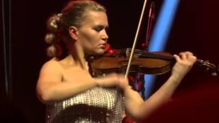 Max Richter - The Four Seasons : Autumn 3 / Winter 1 (HD) Live In Paris 2016