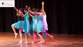CENTRAL CONTEMPORARY BALLET (Contemporary Dance)