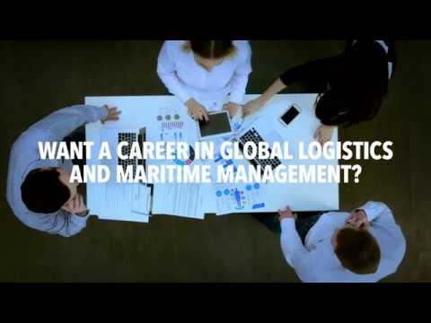 Global Logistics and Maritime Management with AMC