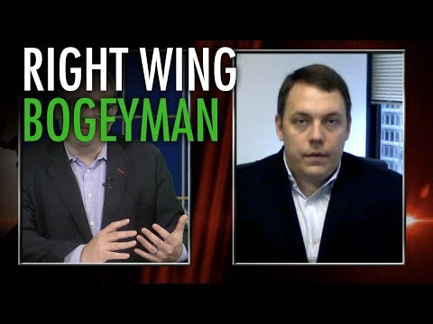 """Panic over """"right wing boogeyman"""" obscures Socialist-Islamist alliance"""