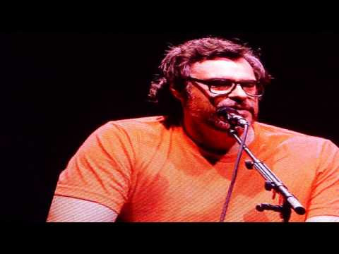 Flight of the Conchords - 1353 (Woo a Lady) - HD - Live 2016