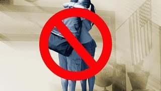 School Punishes Girl For Hugging A Friend