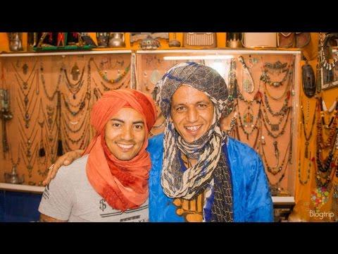 Viajar a Marruecos: Essaouira - Blogtrip blog de viajes de Aristofennes