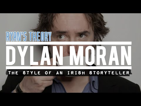 What Makes Dylan Moran Funny?  Ryan's Theory