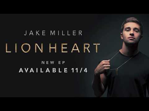 Jake Miller - Ghost (BRAND NEW SONG)