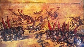 La Conquista Española de América documental