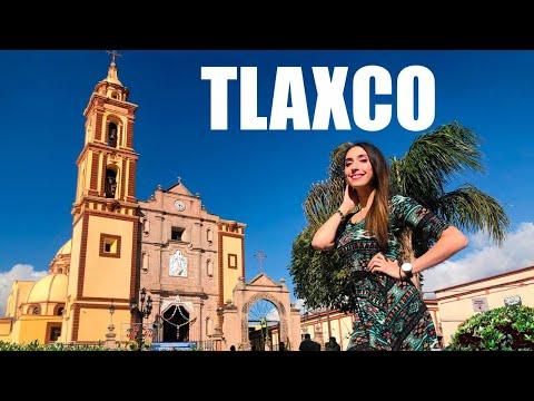 Tlaxco Tlaxcala ¿Qué hacer? / Costo X Destino