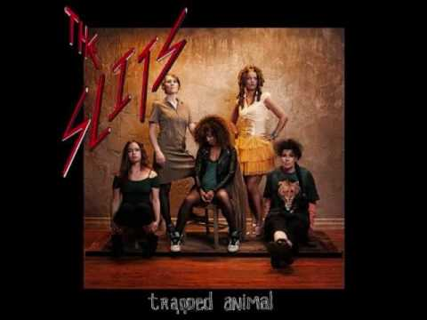 The slits issues